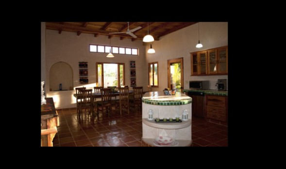 Casa Sabila Vacation Rental - Todos Santos, Baja California Sur, Mexico